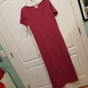 Eddie Bauer TALL Knit Dress!!!